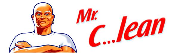 bannière Mister Clean